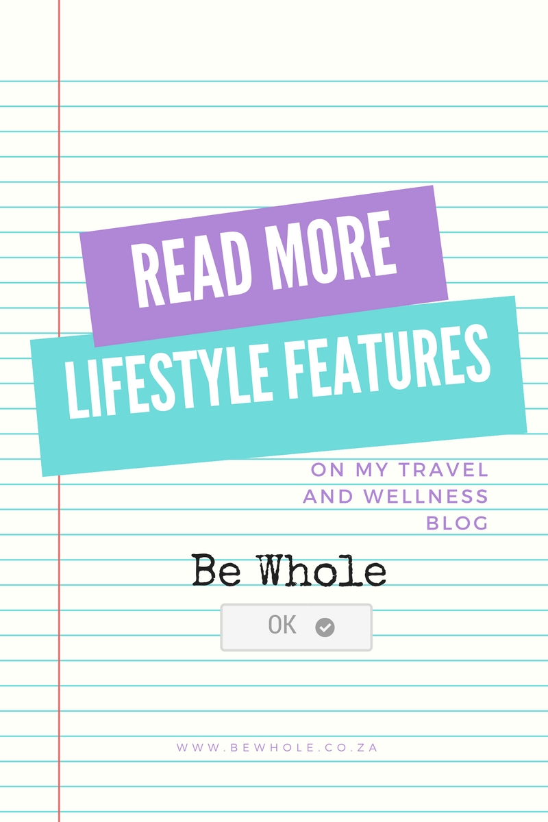 be whole travel and wellness blog